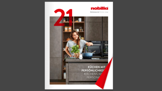 Nobilia 2021 Brochure